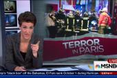 Paris plotter extends terrorist timeline