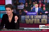 Burlington braces for looming Trump-storm