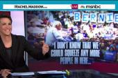 Sanders, Trump defy conventional wisdom