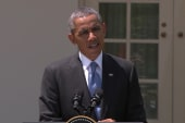 Obama: Botched Oklahoma execution 'troubling'