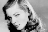 Lauren Bacall, iconic move star, dies at 89