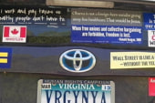 Virginia is for VAJAJAYs