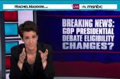 Fox News bigfoots GOP race with rule change