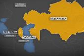Bombing suspects put spotlight on Chechnya