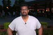 Alderman arrested in Ferguson speaks out