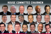 Republicans pick committee leaders in...