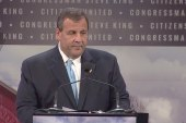 Beleaguered Christie sees 2016 hopes fading