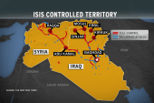 ISIS tested by US, partners escalation of war