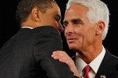 The purging of Charlie Crist