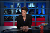 Maddow show offices get drafty (meaning loud)