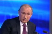 Putin 'leadership' puts Russia in dire crisis