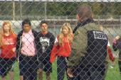 Gun-wielding student shocks Washington school