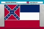 Mississippi speaker calls for flag change