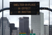Boston exemplary in handling marathon tragedy