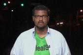 Ferguson activists hope to build on momentum