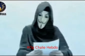 Hackers threaten revenge for Paris attacks