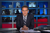 Kornacki preps for his first 'Debunktion'