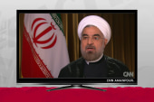 New Iranian president gives censors a workout