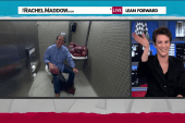 12 footballs in the bathroom... for science!