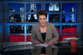 Maddow Friday: An oil spill on purpose?