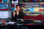 Debunktion Junction: No laughing at Ha Ha
