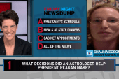 It's the debut of the Friday Night News Dump!
