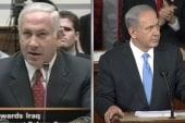 Netanyahu on Iran echoes his 2002 Iraq alarm