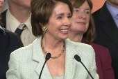 Will Pelosi retain leadership role?