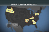 Tuesday primaries flesh out picture of 2014