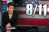 Rachel Maddow announces 'Day of...
