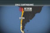 Significant earthquake triggers tsunami fears