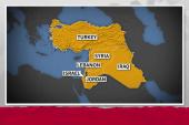 Surprises in US anti-ISIS coalition building