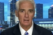 Crist: 'Someone has to be held accountable'
