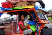 Typhoon Hagupett poised to rip Philippines