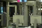 TSA changes scanners, restores love handle...
