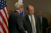 Breakthroughs at UN on Syria deal, Iran