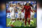 Maddow Blog World Cup corner finale