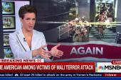 Terror strike in Mali keeps al Qaeda on radar