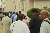 Black Caucus jobs fair draws thousands