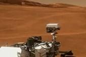 NASA set to land rover on Mars