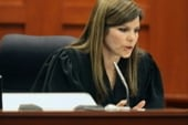 Martin judge may have conflict of interest