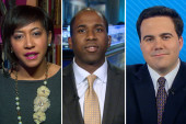 Panel weighs in on health care reform,...