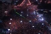 Anti-Morsi protests continue in Cairo