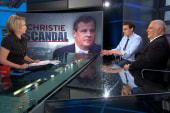 Deciphering the 'bridgegate' scandal