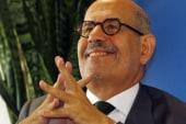 Mohamed ElBaradei named interim Egyptian...