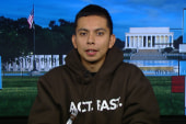 Fasting for immigration reform