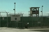 Some Guantanamo hunger strikers are being...