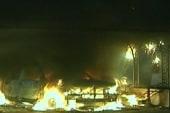 Gen. Carter Ham on the US Benghazi response