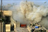 Militants make gains across Iraq