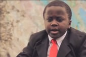 New song from Kid President